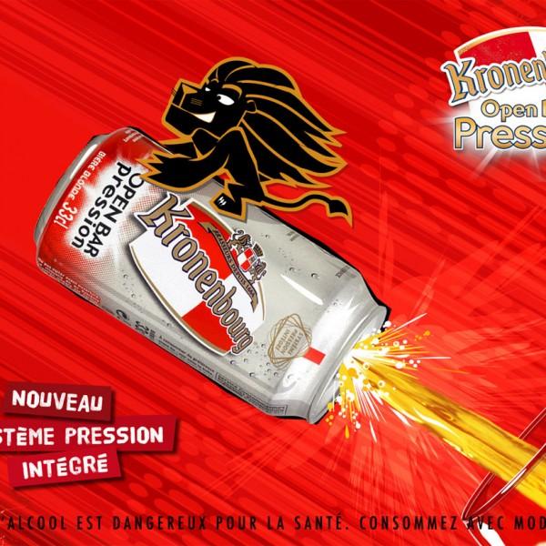 Franck Teillard-KRO pression