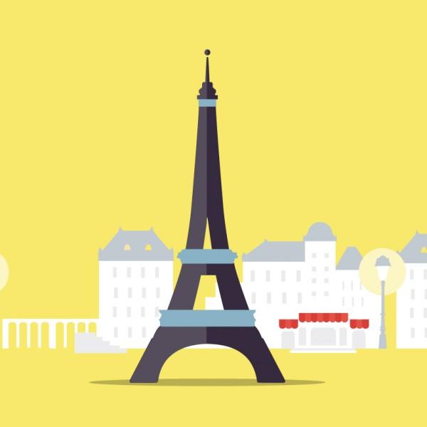 Franck Teillard-Netflix Paris
