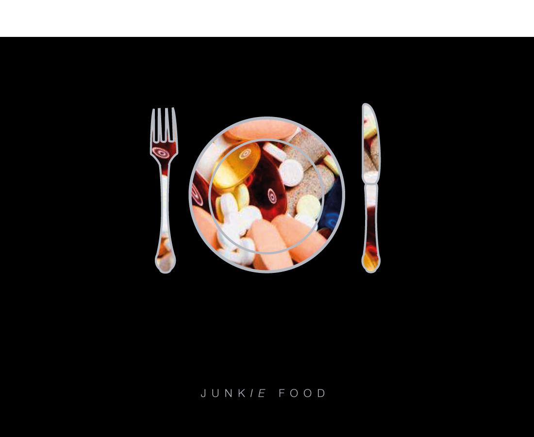 junkie-food