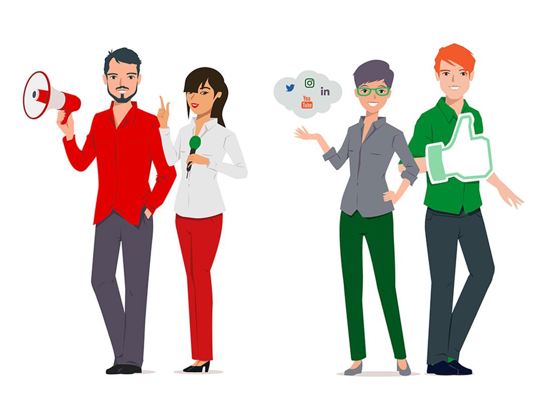 Heineken Programme ambassadeurs Portes-paroles